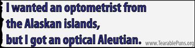 Iwantedanoptometrist